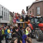 Grote Optocht van Zaventem (België)