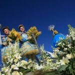 Flower Parade / Bataille de Fleurs 2016