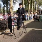Hoge fiets Boerenmert Hapert 2018