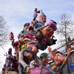 Optocht van Bergen op Zoom : Bc de waterstraot 2020 optocht krabbengat