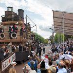 Brabantsedag 2014 - Vriendenkring Van Gaal