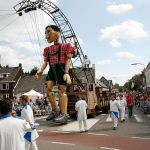 Brabantsedag 2009 - Vriendenkring Schenkels