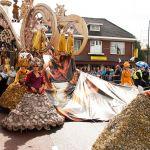 Brabantsedag 2012: Vriendenkring De Laarstukken