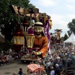 Bloemencorso 2019 - PODB de Brekers