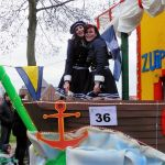 Optocht van Aardenburg